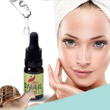 Snail 100% Pure Liquid Serum