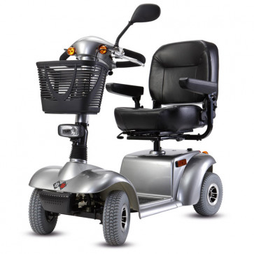 Fortis Scooter