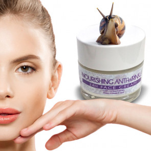 Snail 24h Nourishing Antiwrinkle Face Cream Κρέμα Ανάπλασης