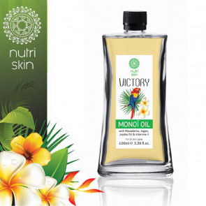 Nutri Skin Oil Victory Λάδι Ενυδάτωσης 100ml