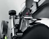 Τηλεσκοπικός μηχανισμός εφαρμογής των αναπηρικών αμαξιδίων ώστε να προσαρμόζεται κάθε τύπος
