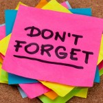 Έχετε αρχίσει να ξεχνάτε; Πώς θα προστατέψετε τη μνήμη σας