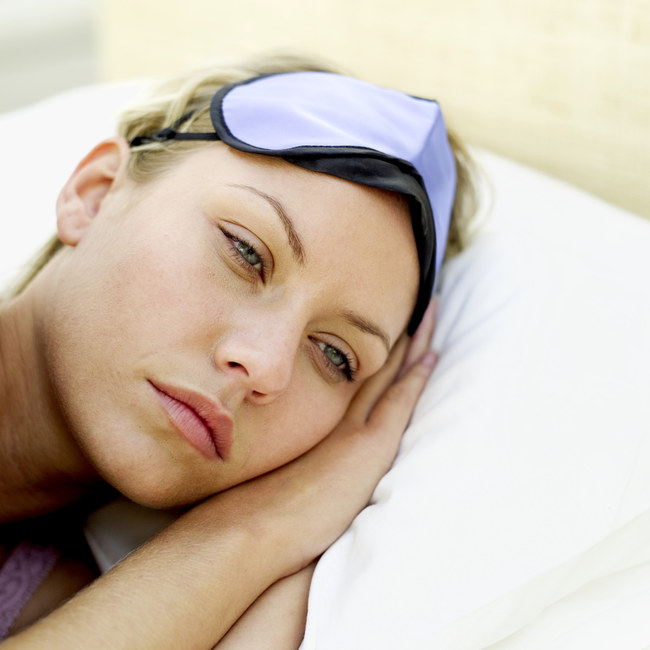 Μητρότητα και αϋπνία: Tips για να την αντιμετωπίσετε