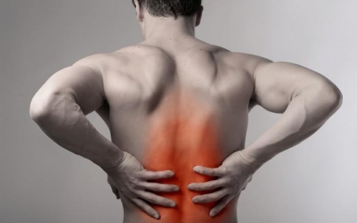 Σπονδυλοαρθρίτιδες: Ποιους προσβάλλουν συχνότερα - Συμπτώματα και αντιμετώπιση