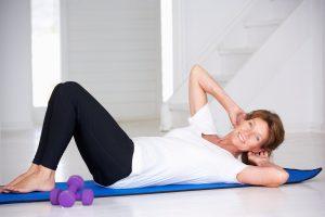 Η ακράτεια κατά την σωματική άσκηση είναι συχνό φαινόμενο