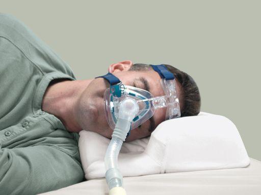Μαξιλάρι CPAP για καλύτερο ύπνο