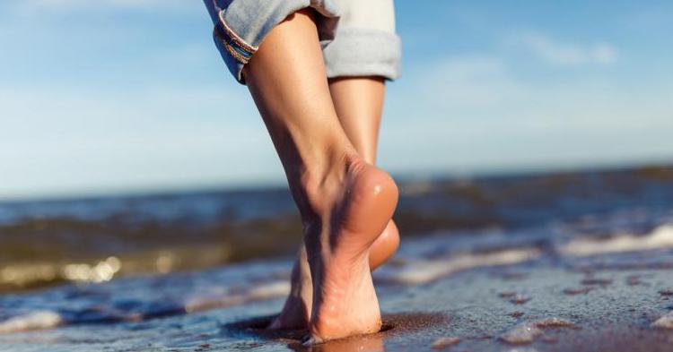 Τα πέλματα Lyncos βοηθάνε όλο σας το σώμα